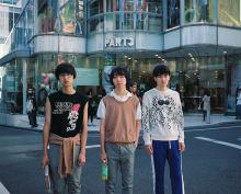 KEISUKEYOSHIDA 2016SS 東京コレクション 画像3/12