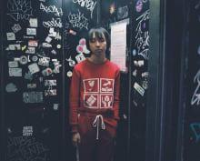 KEISUKEYOSHIDA 2016SS 東京コレクション 画像5/12