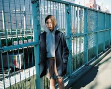 KEISUKEYOSHIDA 2016SS 東京コレクション 画像11/12