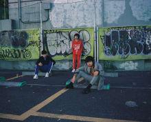 KEISUKEYOSHIDA 2016SS 東京コレクション 画像12/12