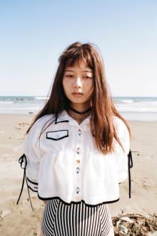 AKIKOAOKI 2016SS 東京コレクション 画像4/17