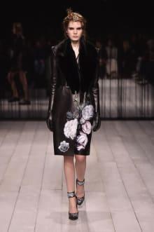Alexander McQueen -Women's- 2016-17AW ロンドンコレクション 画像26/42