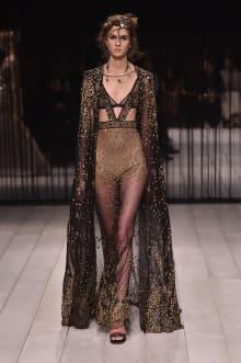 Alexander McQueen -Women's- 2016-17AW ロンドンコレクション 画像34/42