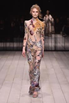 Alexander McQueen -Women's- 2016-17AW ロンドンコレクション 画像39/42