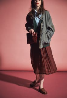 beautiful people 2016 Pre-Fall Collection 東京コレクション 画像15/16