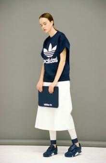 adidas Originals by HYKE 2016SS 東京コレクション 画像21/29