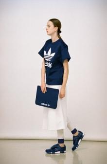 adidas Originals by HYKE 2016SS 東京コレクション 画像24/29