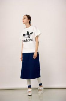 adidas Originals by HYKE 2016SS 東京コレクション 画像26/29