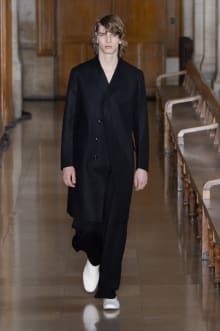LEMAIRE 2016-17AW パリコレクション 画像1/32