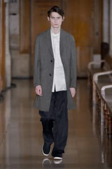 LEMAIRE 2016-17AW パリコレクション 画像6/32
