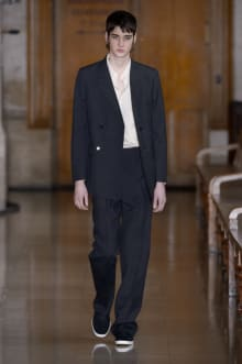 LEMAIRE 2016-17AW パリコレクション 画像7/32
