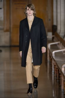 LEMAIRE 2016-17AW パリコレクション 画像15/32