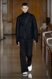 LEMAIRE 2016-17AW パリコレクション 画像18/32