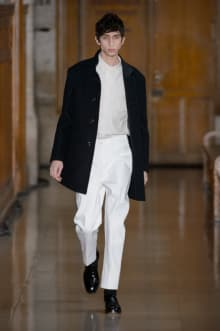 LEMAIRE 2016-17AW パリコレクション 画像19/32
