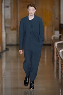 LEMAIRE 2016-17AW パリコレクション 画像24/32