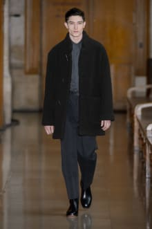 LEMAIRE 2016-17AW パリコレクション 画像25/32