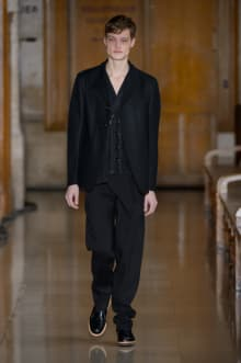 LEMAIRE 2016-17AW パリコレクション 画像26/32