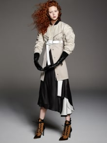 LOUIS VUITTON 2016 Pre-Fall Collection パリコレクション 画像6/12