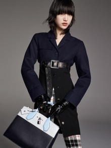 LOUIS VUITTON 2016 Pre-Fall Collection パリコレクション 画像7/12