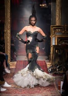 MOSCHINO -Women's- 2016-17AW ミラノコレクション 画像44/59