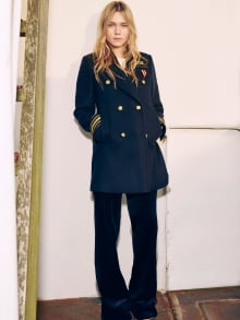 TOMMY HILFIGER 2016 Pre-Fall Collection ニューヨークコレクション 画像1/29