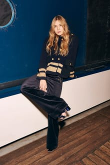 TOMMY HILFIGER 2016 Pre-Fall Collection ニューヨークコレクション 画像2/29