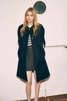 TOMMY HILFIGER 2016 Pre-Fall Collection ニューヨークコレクション 画像9/29