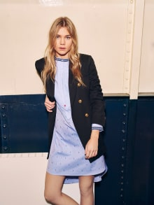 TOMMY HILFIGER 2016 Pre-Fall Collection ニューヨークコレクション 画像11/29