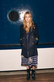 TOMMY HILFIGER 2016 Pre-Fall Collection ニューヨークコレクション 画像12/29