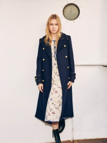 TOMMY HILFIGER 2016 Pre-Fall Collection ニューヨークコレクション 画像15/29