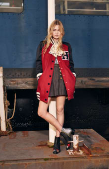 TOMMY HILFIGER 2016 Pre-Fall Collection ニューヨークコレクション 画像19/29