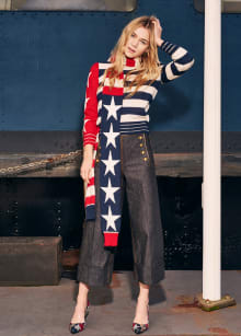 TOMMY HILFIGER 2016 Pre-Fall Collection ニューヨークコレクション 画像20/29