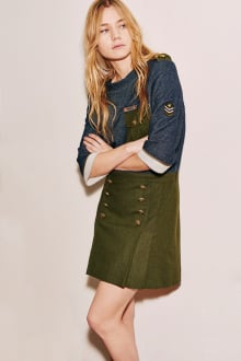 TOMMY HILFIGER 2016 Pre-Fall Collection ニューヨークコレクション 画像23/29