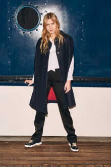TOMMY HILFIGER 2016 Pre-Fall Collection ニューヨークコレクション 画像25/29