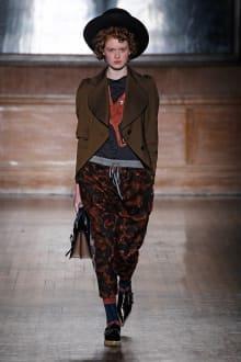 Vivienne Westwood -Women's- 2016-17AW ロンドンコレクション 画像7/41