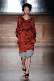 Vivienne Westwood -Women's- 2016-17AW ロンドンコレクション 画像29/41