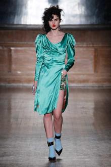 Vivienne Westwood -Women's- 2016-17AW ロンドンコレクション 画像33/41