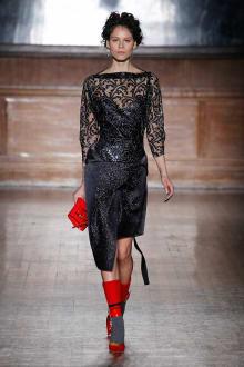 Vivienne Westwood -Women's- 2016-17AW ロンドンコレクション 画像35/41