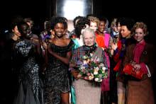 Vivienne Westwood -Women's- 2016-17AW ロンドンコレクション 画像41/41