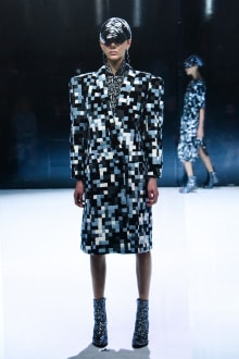ANREALAGE 2016-17AW パリコレクション 画像2/37