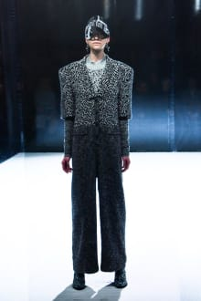 ANREALAGE 2016-17AW パリコレクション 画像5/37