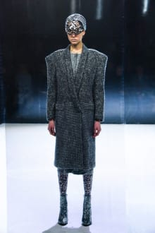 ANREALAGE 2016-17AW パリコレクション 画像7/37