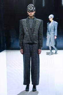 ANREALAGE 2016-17AW パリコレクション 画像8/37
