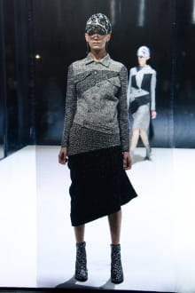ANREALAGE 2016-17AW パリコレクション 画像13/37