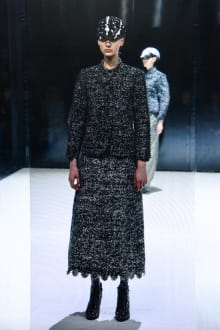 ANREALAGE 2016-17AW パリコレクション 画像15/37