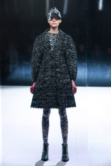 ANREALAGE 2016-17AW パリコレクション 画像17/37