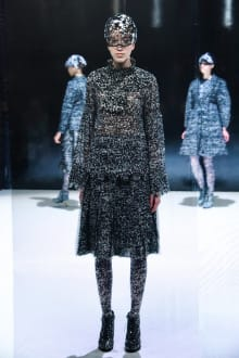 ANREALAGE 2016-17AW パリコレクション 画像18/37