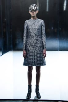 ANREALAGE 2016-17AW パリコレクション 画像22/37