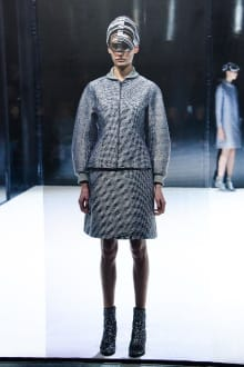 ANREALAGE 2016-17AW パリコレクション 画像24/37