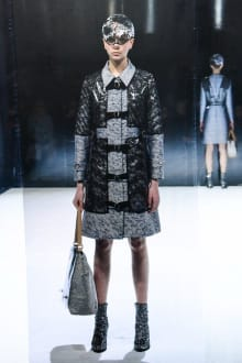 ANREALAGE 2016-17AW パリコレクション 画像32/37